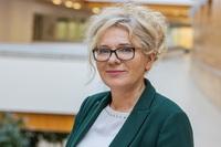 prof. dr hab. Edyta Szurowska